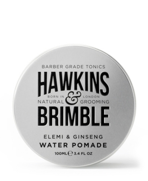 Water Pomade