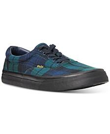 Men's Tartan Thornton Shoes