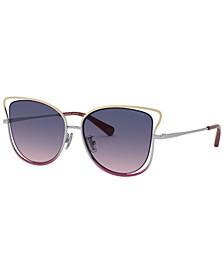 Sunglasses, HC7106 55 L1108