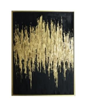 Harp & Finial Brooklyn Framed Canvas