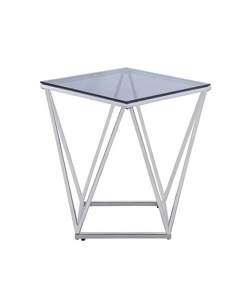 Homelegance Destry End Table
