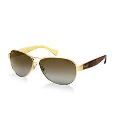 Ralph Polarized Sunglasses, RA4096