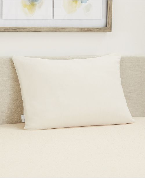 CopperFresh Adjustable King Pillow with Antimicrobial Copper-Woven Cover