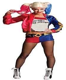 Buy Seasons Women's Suicide Squad: Harley Quinn Costume