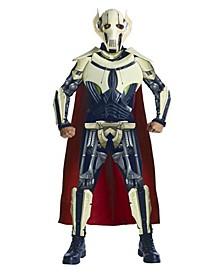Men's Deluxe General Grievous Costume