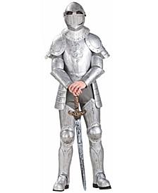 Buy Seasons Men's Knight in Shining Armor Costume