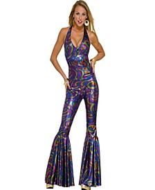 Buy Seasons Women's Funky Fox Costume