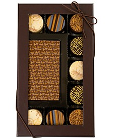 10-Pc. Thank You Chocolate Truffle Assortment