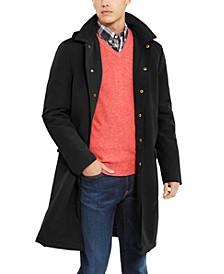 Men's Modern-Fit Albany Raincoat
