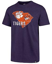 Men's Clemson Tigers Regional Landmark T-Shirt