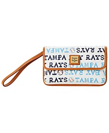 Tampa Bay Rays Milly Wristlet