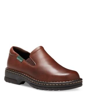 Eastland Women's Newport Slip-On Flats Women's Shoes