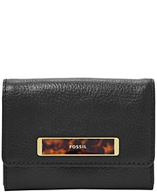 RFID Blake Small Flap Wallet