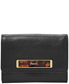 Fossil RFID Blake Small Flap Wallet