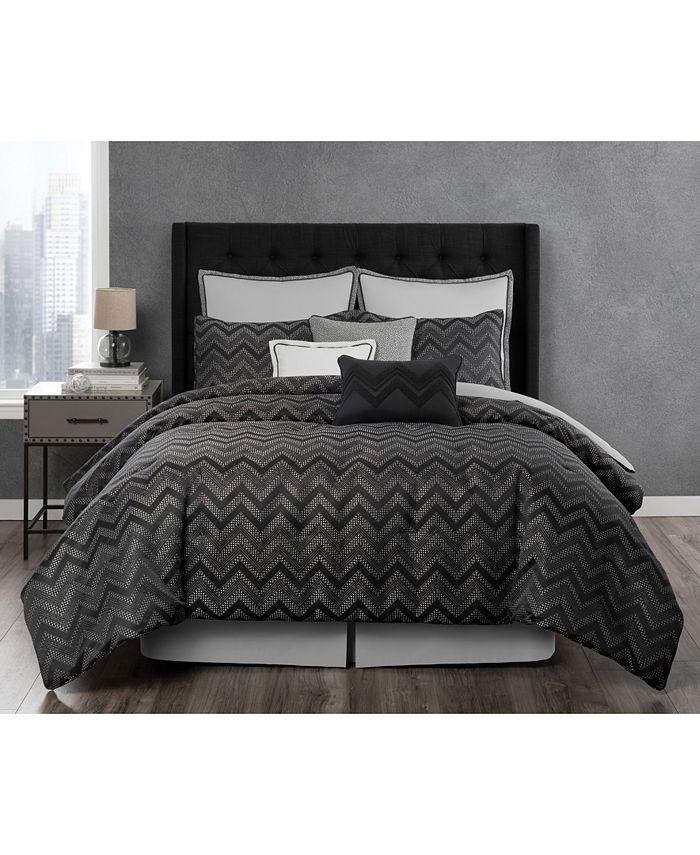 Laundry by Shelli Segal - Berkeley 4 Piece King Comforter Set