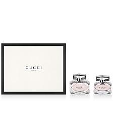 Gucci 2-Pc. Bamboo Eau de Parfum Gift Set