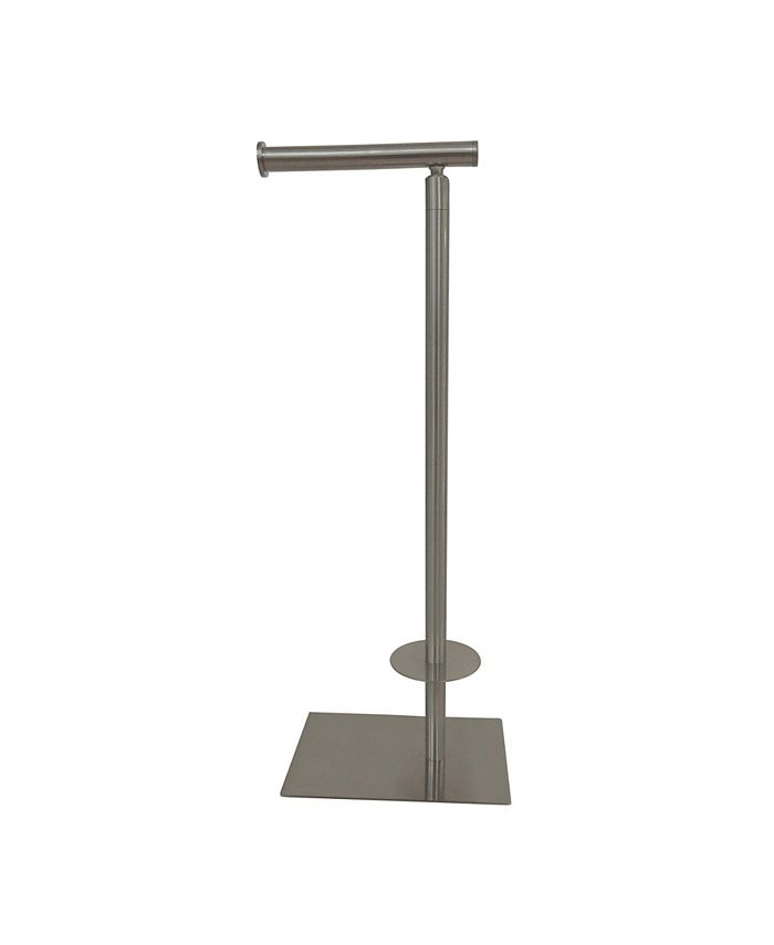 Kingston Brass - Claremont Dual Freestanding Toilet Paper Stand