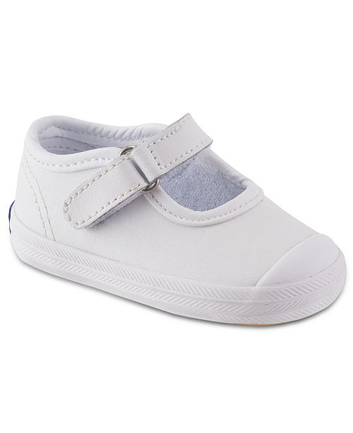 05cf6df512c Keds Champion Toe-Cap Mary Janes Shoes