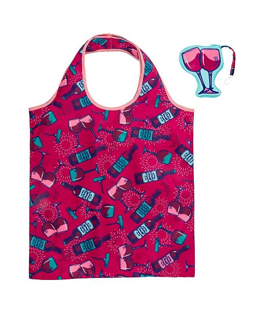 Wit! Gifts Shopping Tote