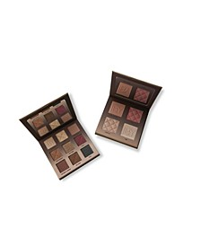 Carry on Face Eye Palette - 2 Piece