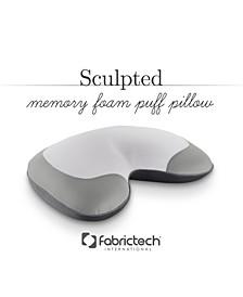 Fabric Tech Sculpted Neck Pillow