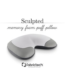 Fabric Tech Sculpted Neck Pillow