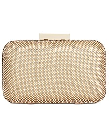 INC Sydney Sparkle Clutch, Created for Macy's