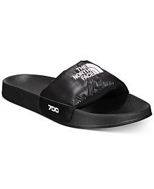 The North Face Women's Nuptse Slides
