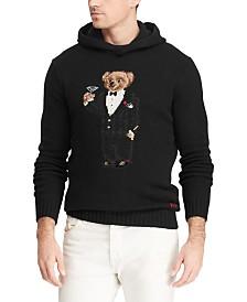 Polo Ralph Lauren Men's Polo Bear Hoodie