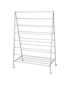 Large A-Frame Clothes Drying Rack