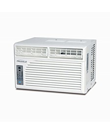 6,200 BTU Window Air Conditioner
