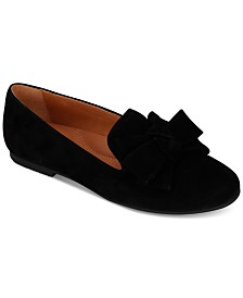 Gentle Souls by Kenneth Cole Women's Eugene Ribbon Loafers