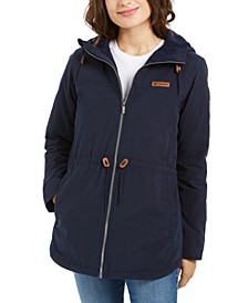 Women's Chatfield Hill Fleece-Lined Jacket