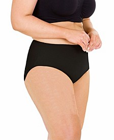 Woman Full Brief Underwear