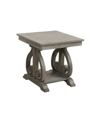 Huron End Table