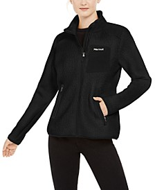 Women's Wiley Polartec® Fleece Jacket