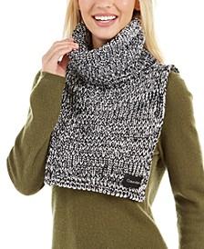 Knit Marled Dickey