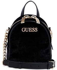 GUESS Ronnie Crossbody Backpack