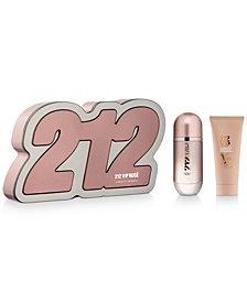 Carolina Herrera 2-Pc. 212 VIP Rosé Eau de Parfum Gift Set