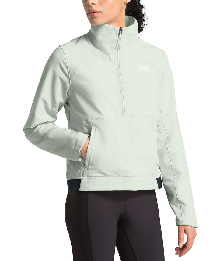 The North Face - Shelbe Reversible Fleece-Lined Jacket