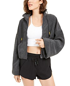 Climb High Fleece Jacket