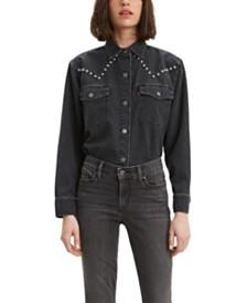 Levi's® Daniela Western Denim Shirt