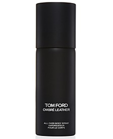 Ombré Leather All Over Body Spray, 5-oz.