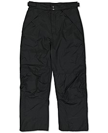 Big Boys Snow Pants