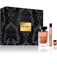 DOLCE&GABBANA 3-Pc. The Only One Eau de Parfum Gift Set