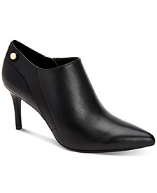 Women's Gara Booties