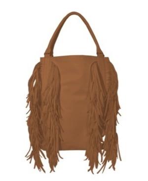 Soft Vegan Medium Leather Bag
