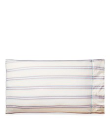 Ralph Lauren Claudia Stripe Standard Pillowcase Set