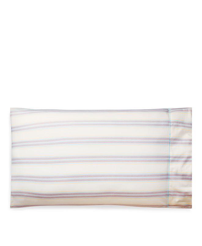 Lauren Ralph Lauren Ralph Lauren Claudia Stripe Standard Pillowcase Set