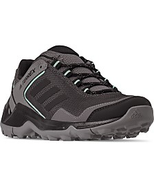 adidas Women's Terrex Eastrail Trail Hiking Sneakers from Finish Line